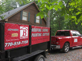 Local Roofing Specialists